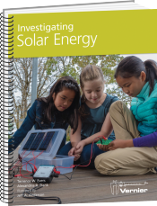 Investigating Solar Energy