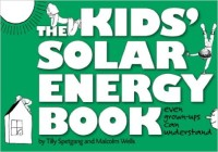 Kids Solar Energy Book